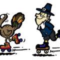 11/20 – 11/24 – Thanksgiving Break Skate!
