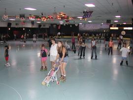 FunLand Chico | Cal Skate Chico