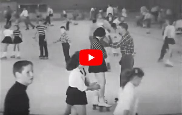 Skating is STILL a Family Tradition!